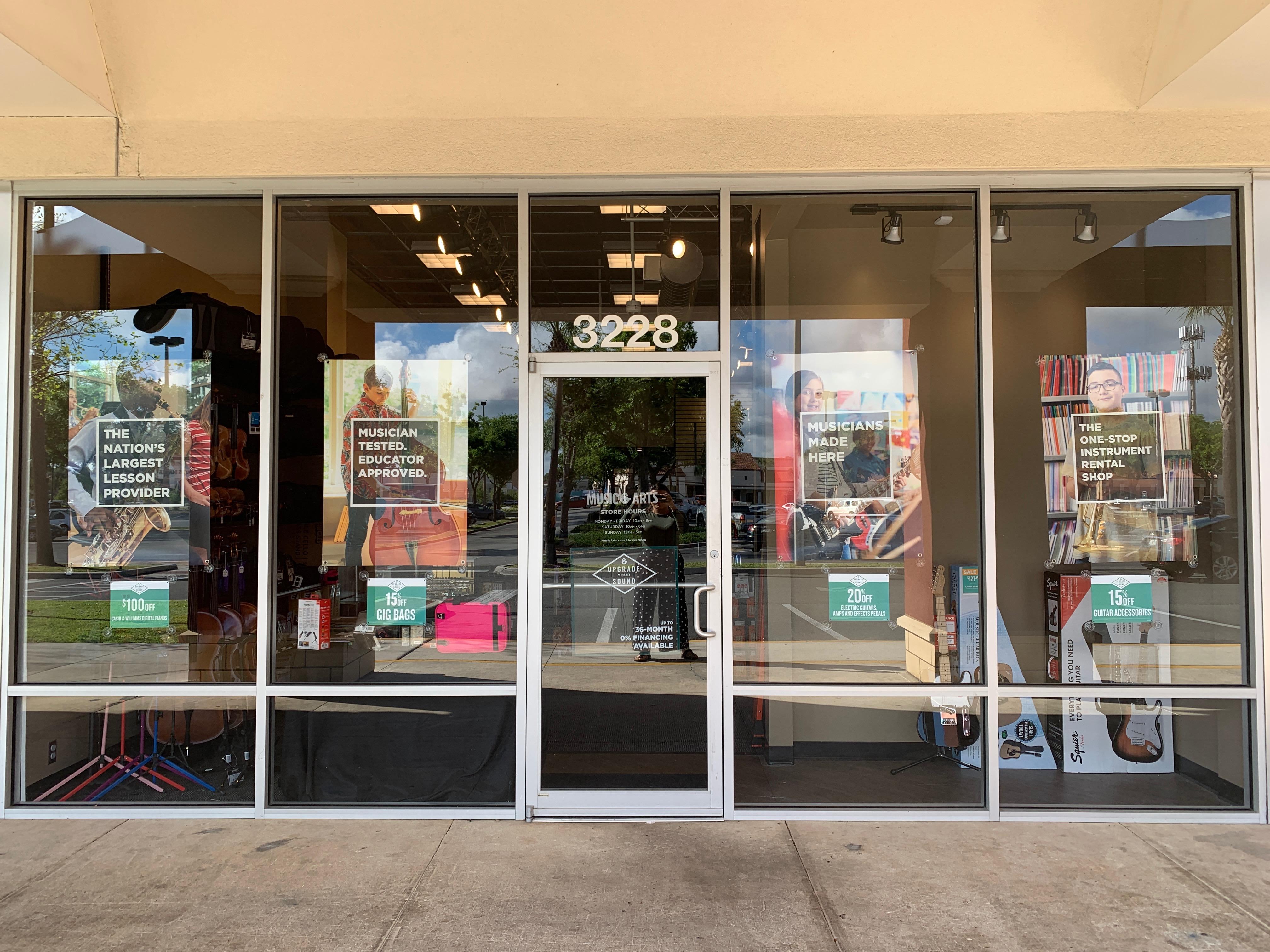 Music Stores Gainesville : instrument rentals music lessons in gainesville fl music arts ~ Hamham.info Haus und Dekorationen