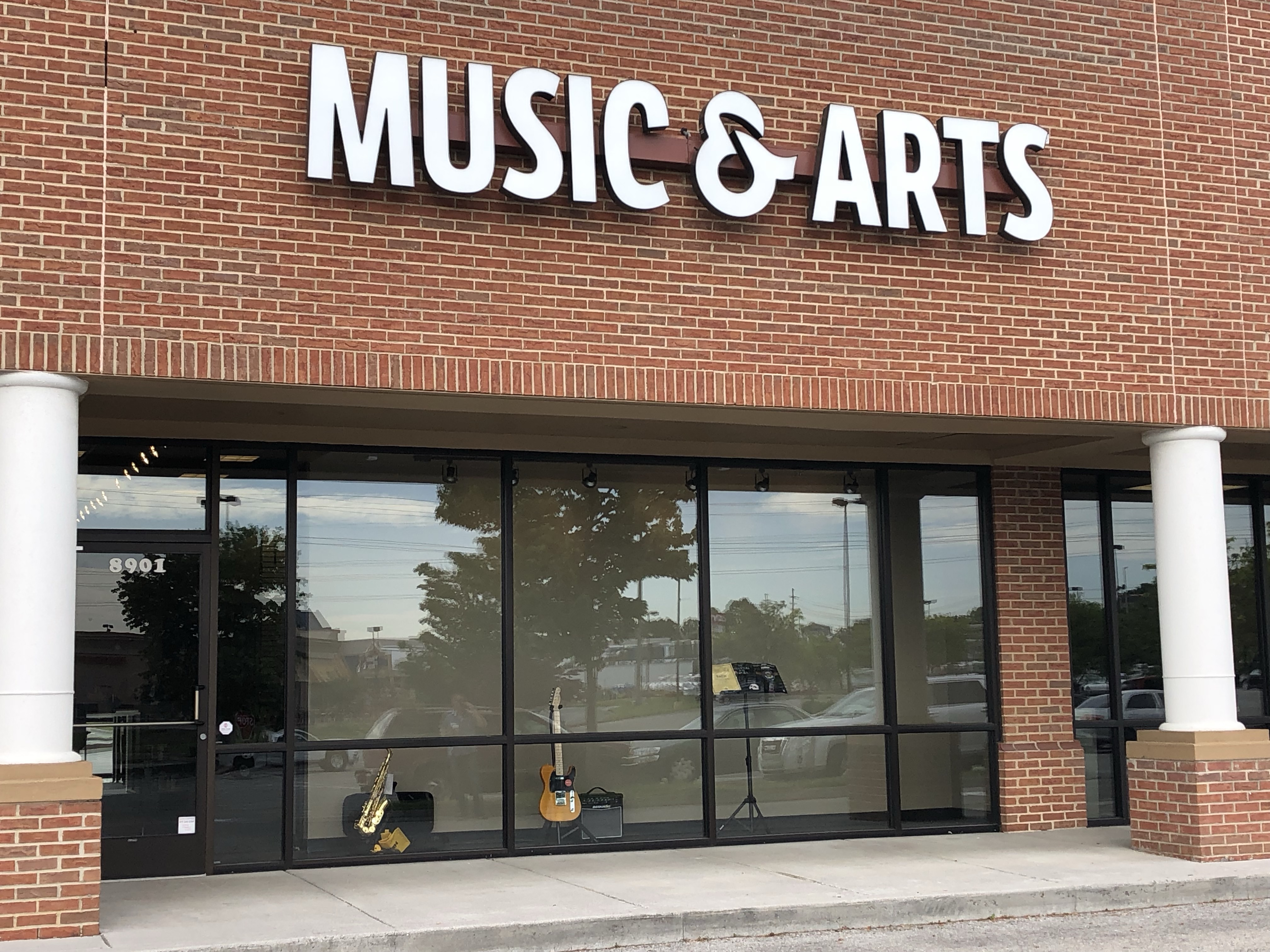 instrument rentals music lessons in west knoxville tn music arts. Black Bedroom Furniture Sets. Home Design Ideas