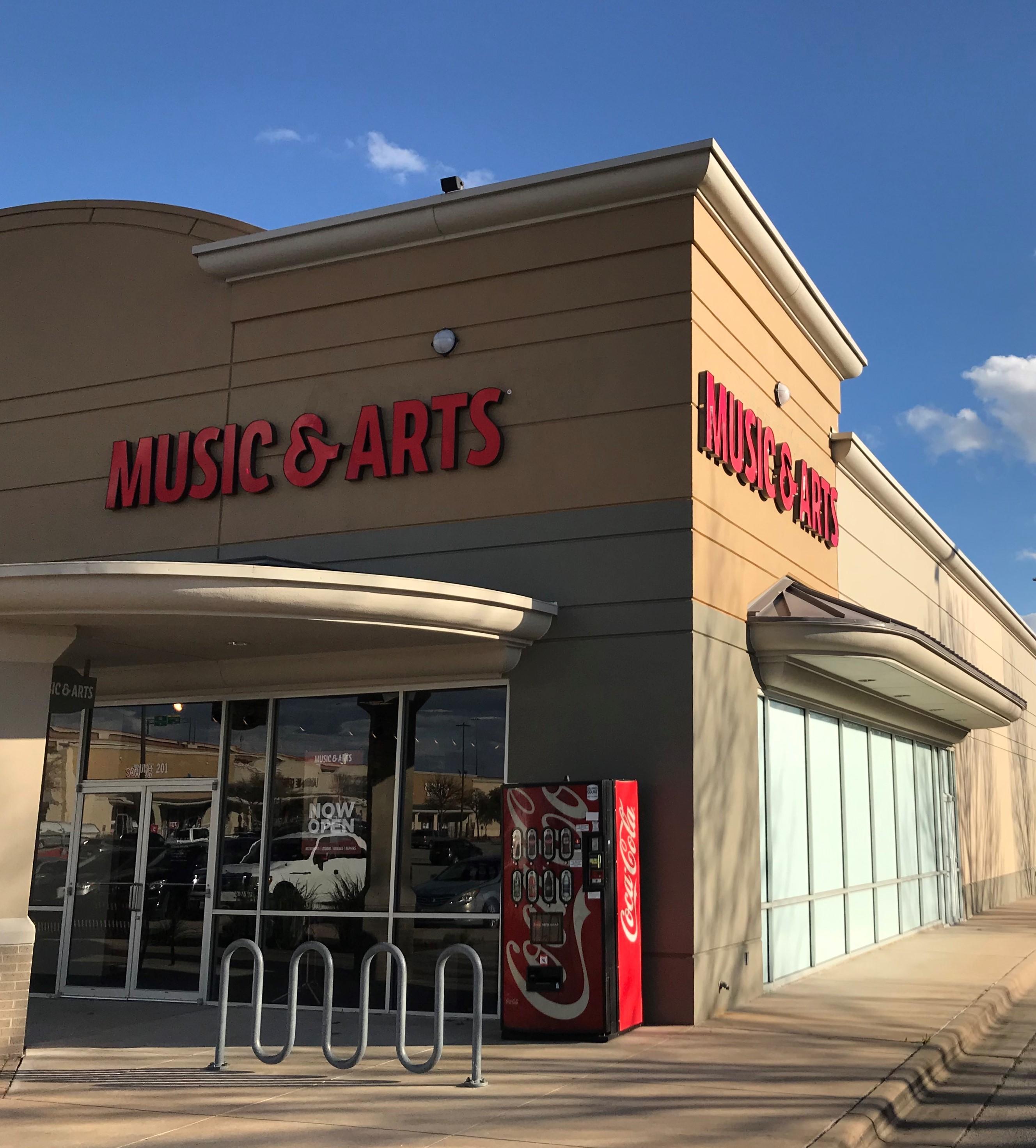 Instrument Rentals & Music Lessons in Cedar Park, TX, TX