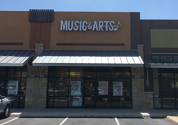 Instrument Rentals Music Lessons In Stone Oak Tx Tx Music Arts