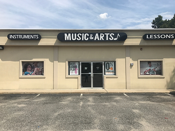 instrument rentals music lessons in rocky point ny ny music arts. Black Bedroom Furniture Sets. Home Design Ideas