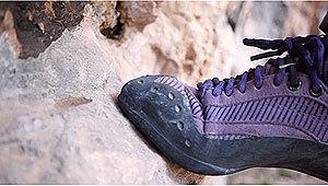 Climbook | Smearing o Edging? La scelta delle scarpette