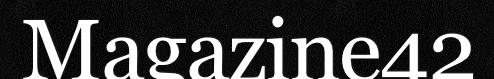 Magazine42