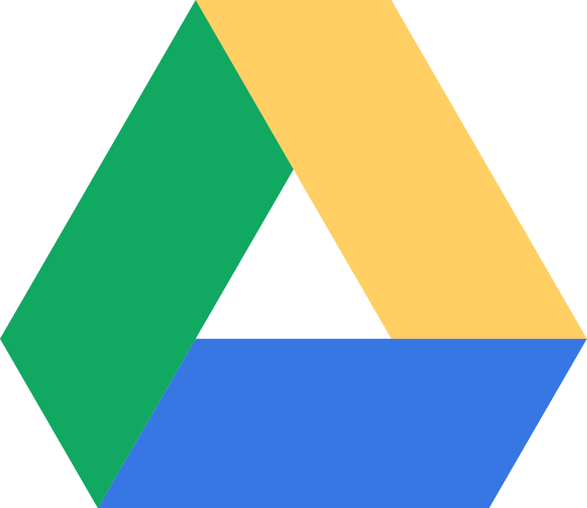 upload sales files from google drive, google drive for sales