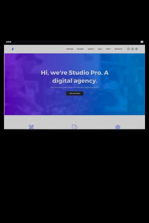 studio-press