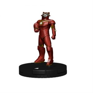 Clixmen-tmt-034-Iron-man-rocket