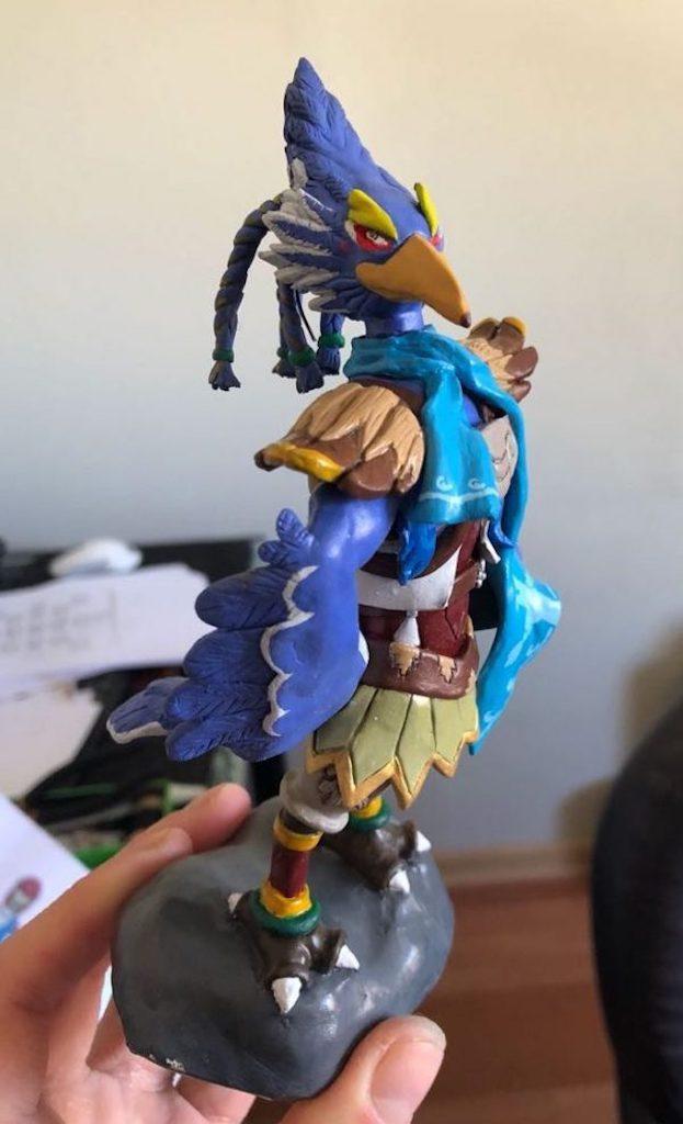Clixmen-crea-tu-figura-heroclix-zelda-amazing-luis-haro-1-600x986
