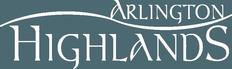 Arlington Highlands logo