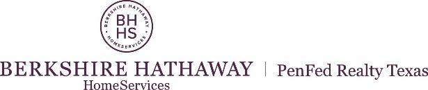 Berkshire Hathaway HomeServices PenFed Realty Texas
