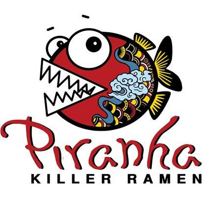 Piranha Killer Ramen