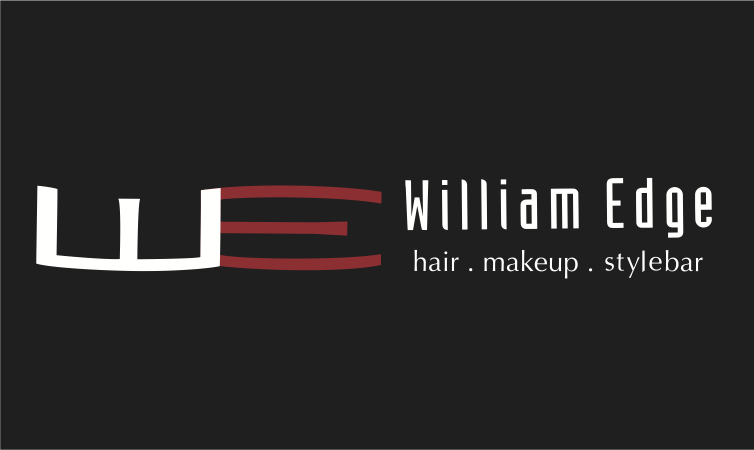 William Edge | hair. skin. body