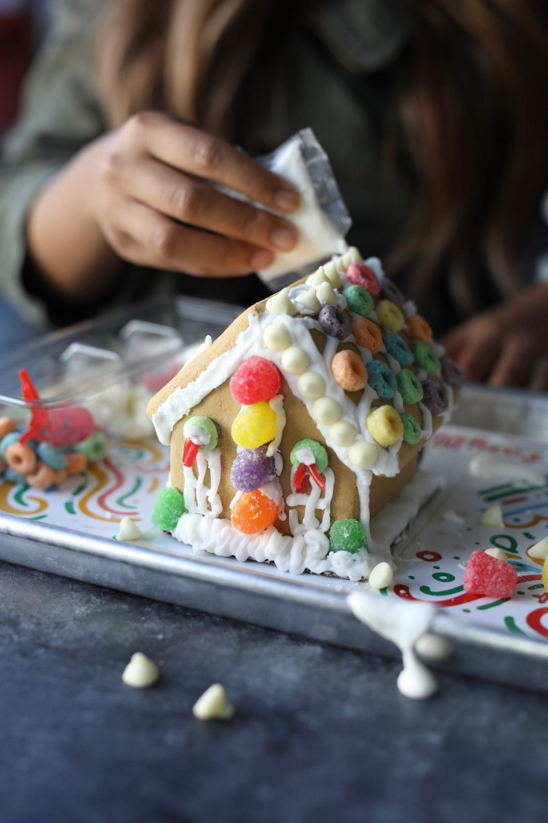 Houses for the Holidays