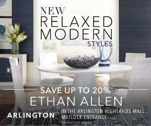 Don't miss the June Sale at Ethan Allen!