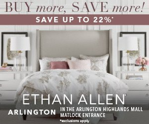 Buy More, Save More at Ethan Allen