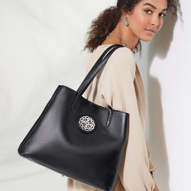 Complimentary cleaning services for your Brighton handbag!