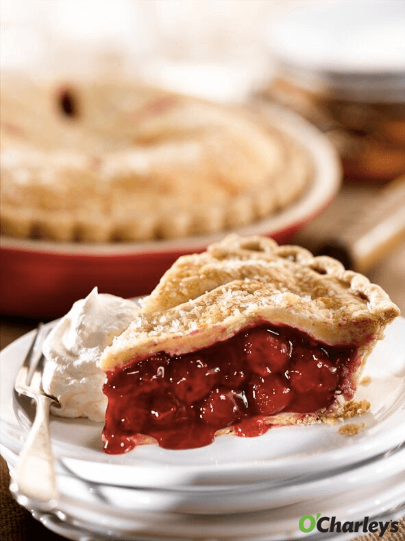 Free Pie Wednesdays