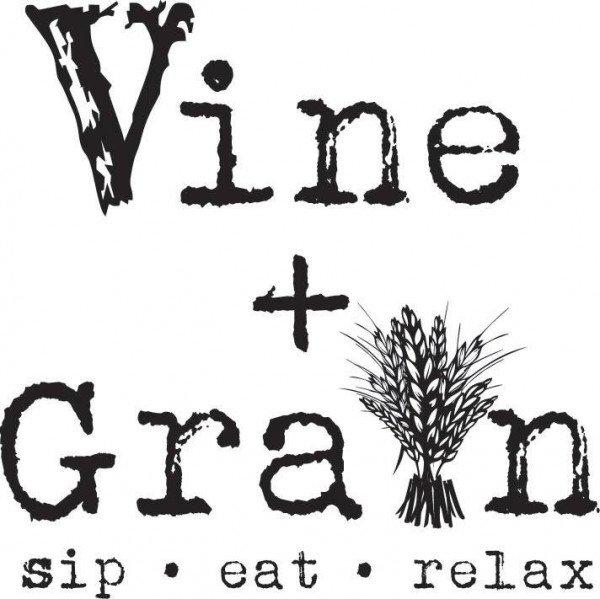 Vine + Grain