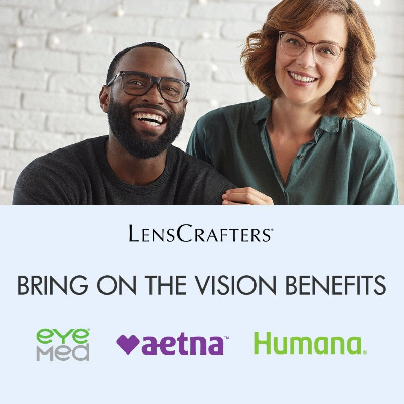 Bring on the vision benefits
