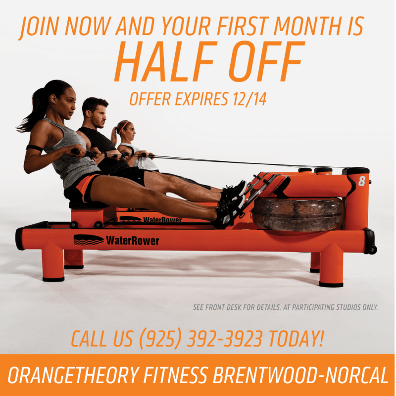 GET HALF OFF YOUR FIRST MONTH!