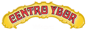 Centro Ybor logo