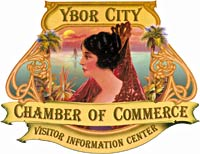 Ybor City Visitor Information Center