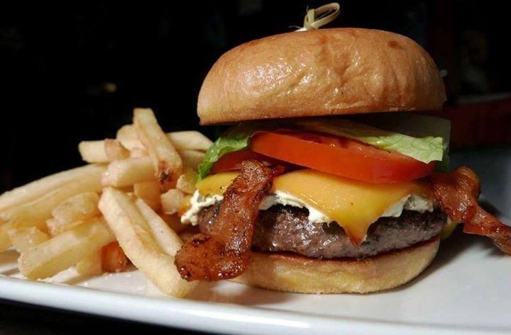$5 Burger Wednesdays