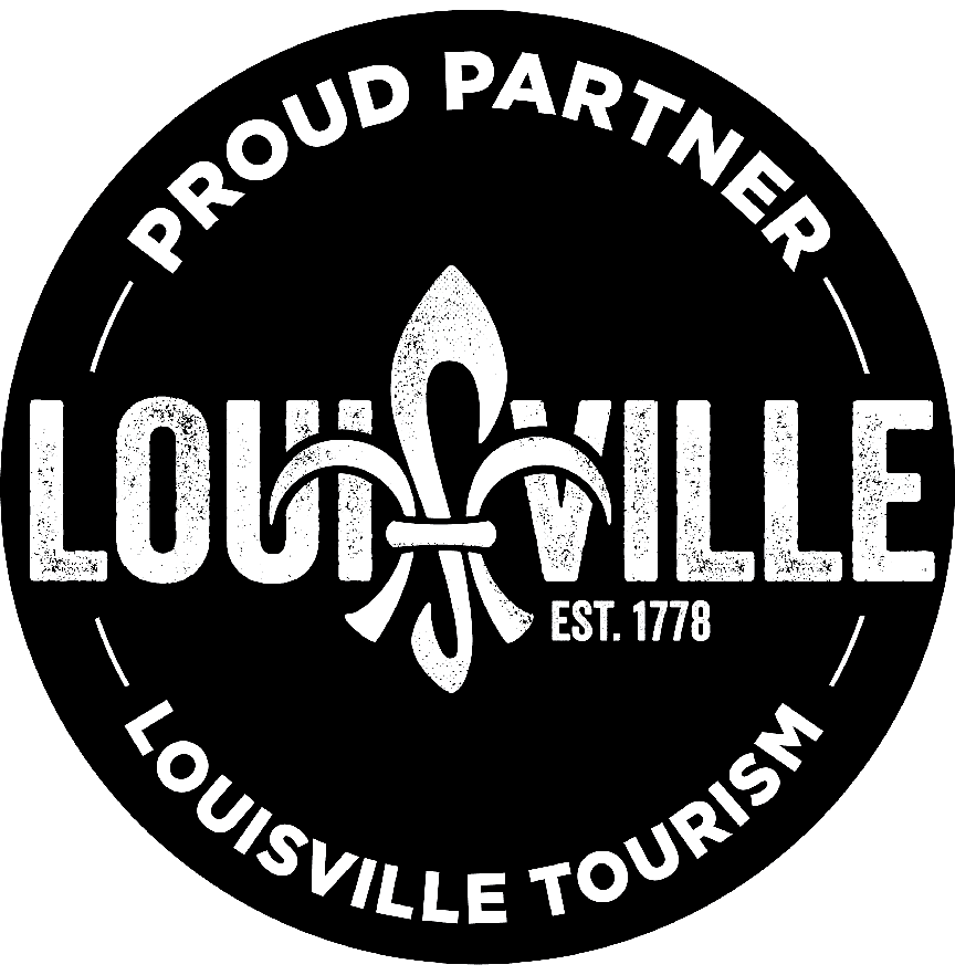 Louisville Tourism Proud Partner
