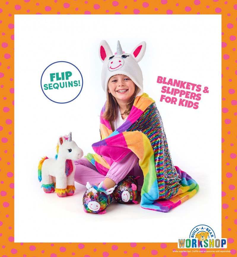 Gift Your ?? Out with Creative Gift Ideas at Build-A-Bear Wo