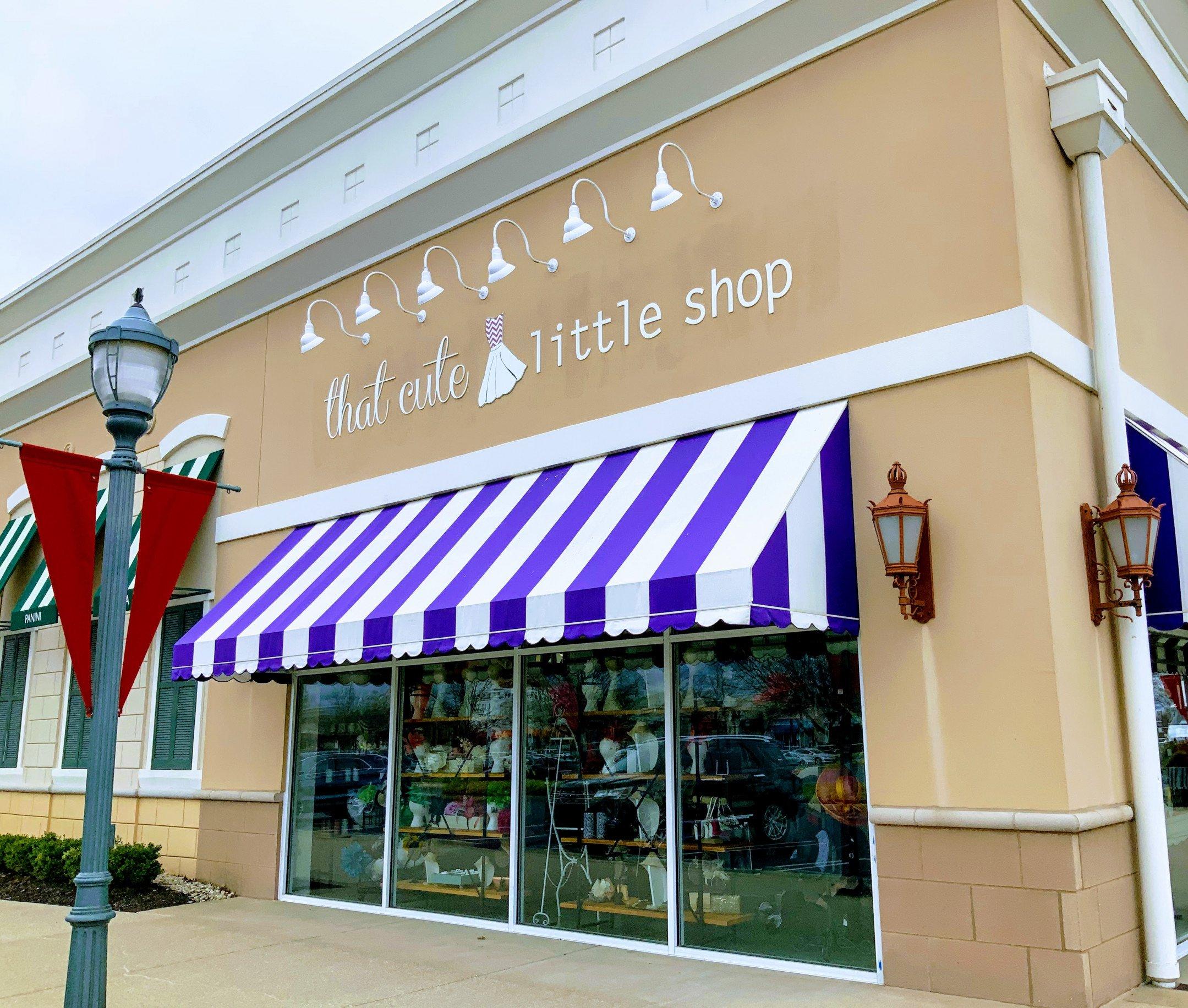 That Cute Little Shop
