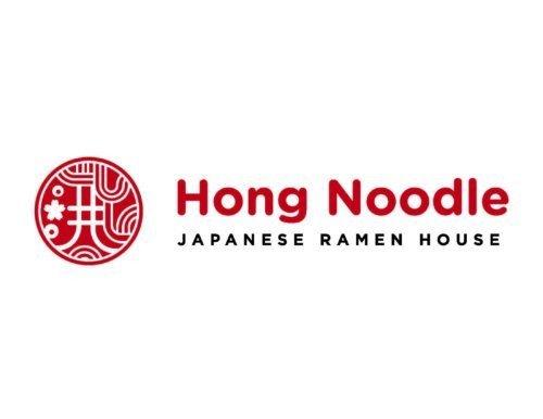 Hong Noodle Japanese Ramen House