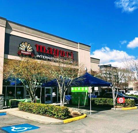 Mayuri Foods/Grocery - Redmond Town Center