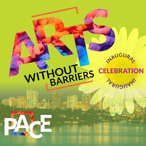 Arts Without Barriers Celebration