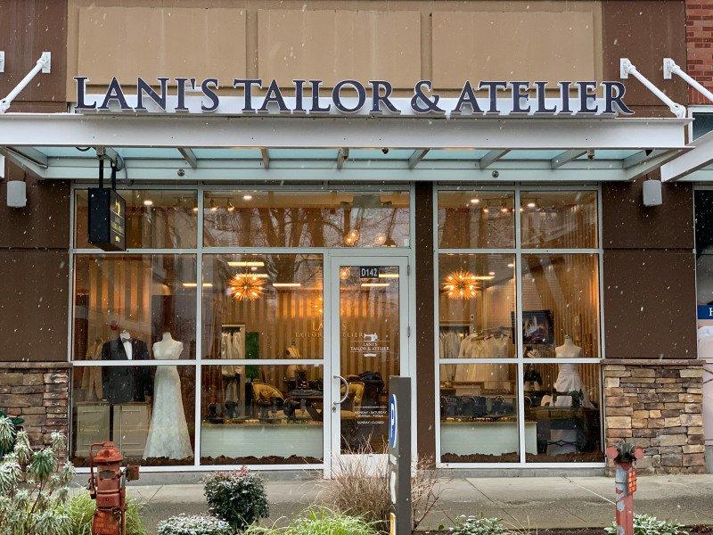 NEW MERCHANT: Lani's Tailor & Atelier
