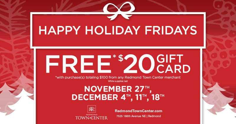 It's crunch time - shop local this holiday with last minute deals!
