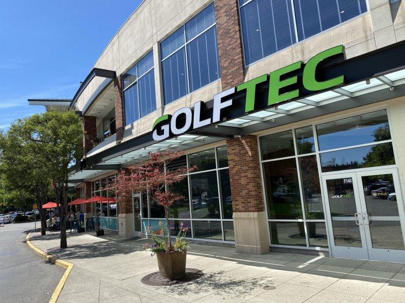 NEW MERCHANT: GOLFTEC Redmond is Open!