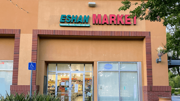 Eshan Market