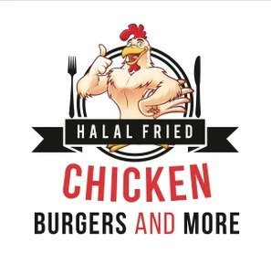 Halal Fried Chicken
