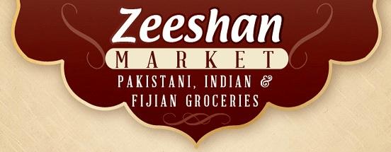 Zeeshan Market