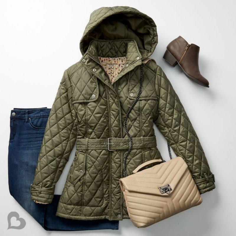 Coat Clearance