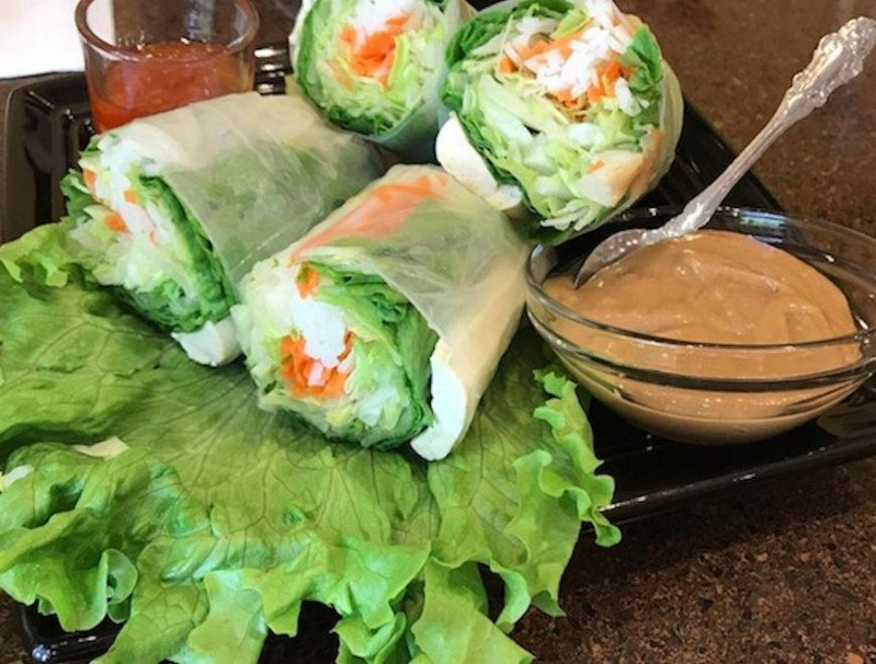 Changs Thai Cuisine