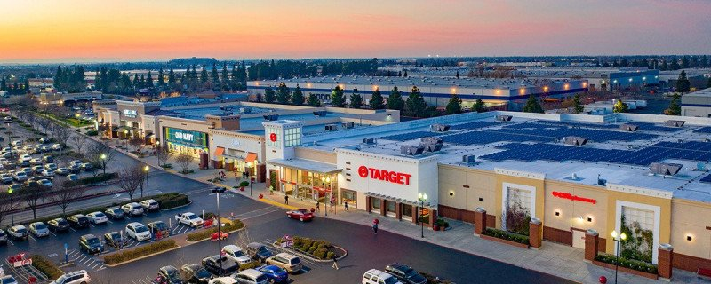 Labor Day Sales are on at Sacramento Gateway