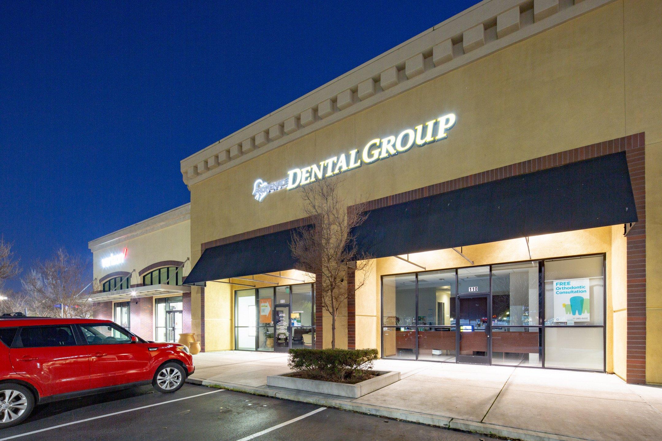 Promenade Dental Group