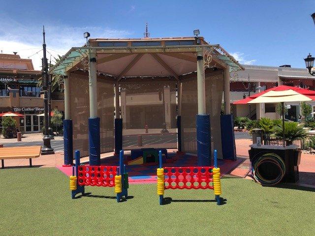 Childrens Park Activity