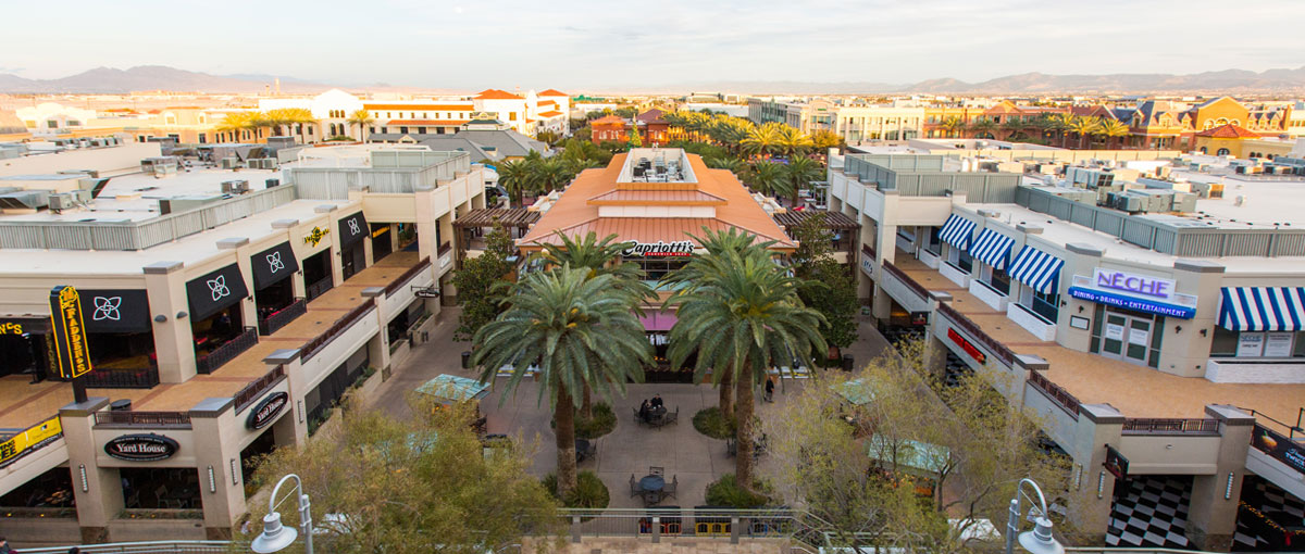 Image result for Town Square in Las Vegas, Nevada