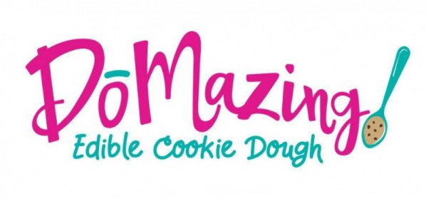 DoMazing Edible Cookie Dough