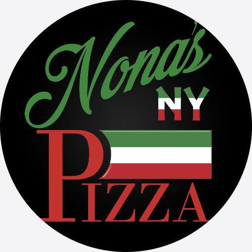 Nona's NY Pizza
