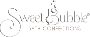 Sweet Bubble Bath Confections