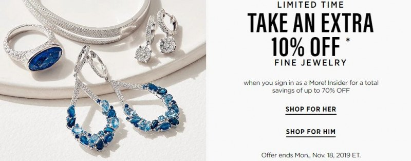 FINE JEWELRY & OUTERWEAR EVENT