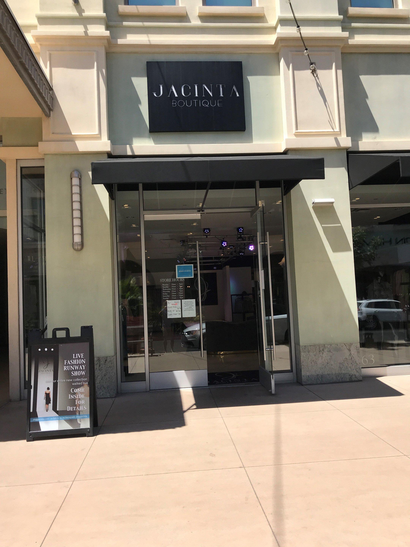 Jacinta Boutique