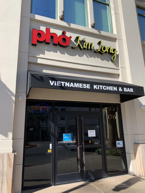 Pho Kim Long